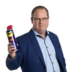 Country Manager Jeroen De Voogd